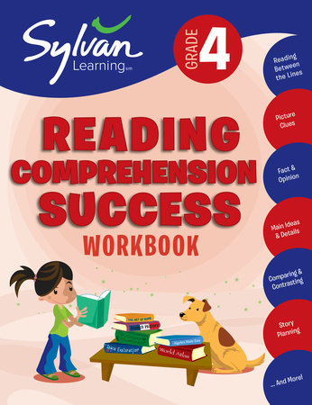 4th Grade Reading Comprehension Success by Sylvan Learning