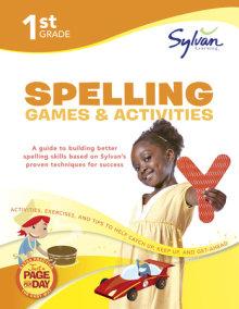 1st Grade Spelling Games & Activities