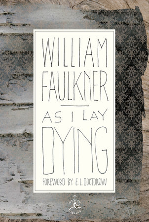 As I Lay Dying Book Cover Picture