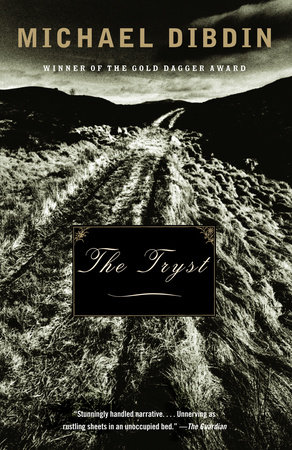 The Tryst by Michael Dibdin