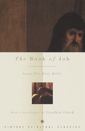 The Book of Job by John F. Thornton