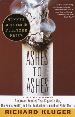 Ashes to Ashes Book Cover Picture