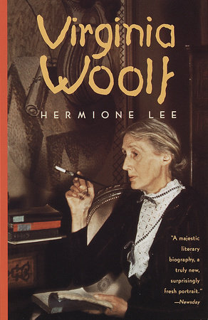 Virginia Woolf by Hermione Lee