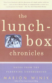 The Lunch-Box Chronicles