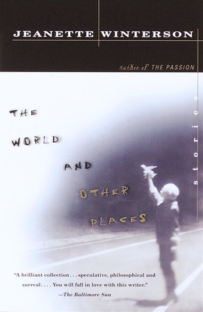 The World and Other Places