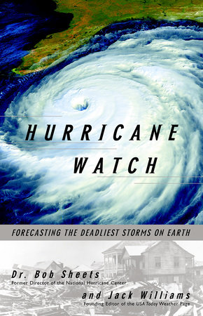 Hurricane Watch by Jack Williams and Bob Sheets