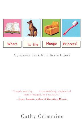 Where Is the Mango Princess?