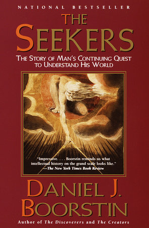 The Seekers by Daniel J. Boorstin