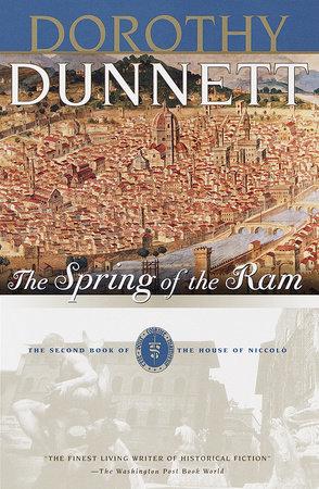 The Spring of the Ram by Dorothy Dunnett