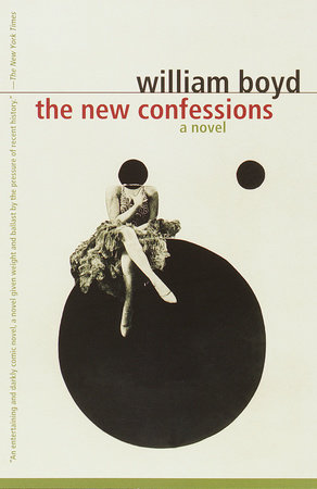 The New Confessions