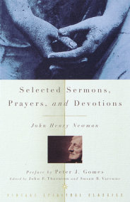 Selected Sermons, Prayers, and Devotions