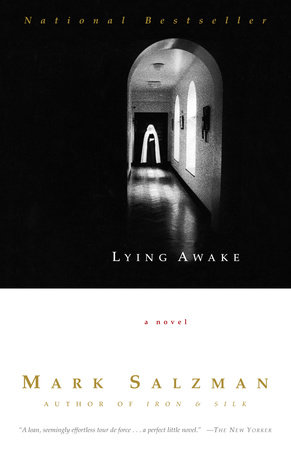 Lying Awake by Mark Salzman