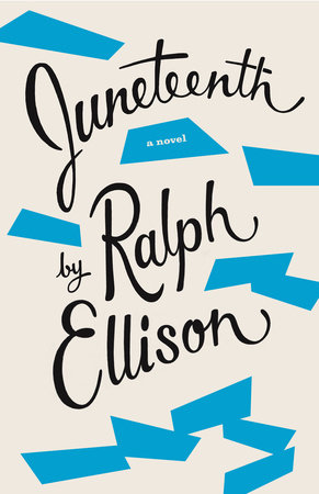 Juneteenth by Ralph Ellison