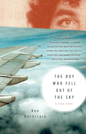 The Boy Who Fell Out of the Sky by Ken Dornstein