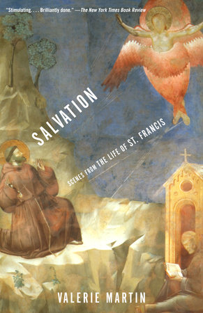 Salvation by Valerie Martin
