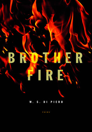 Brother Fire by W.S. Di Piero