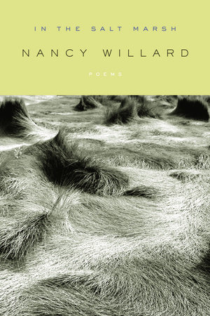 In the Salt Marsh by Nancy Willard