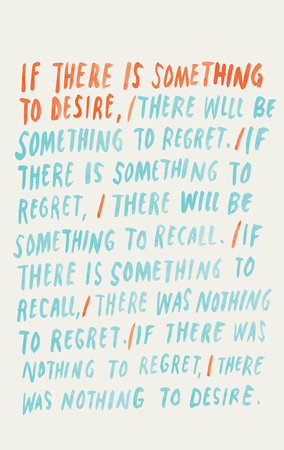 If There is Something to Desire