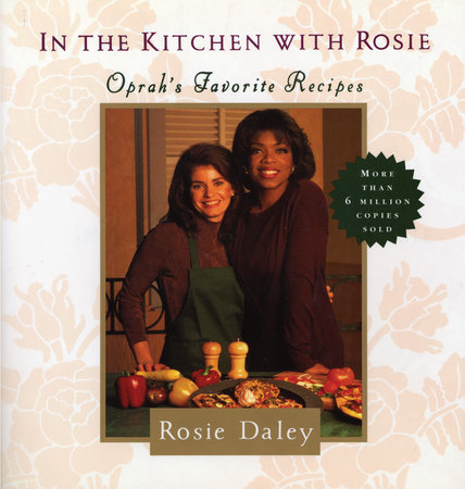 In the Kitchen with Rosie