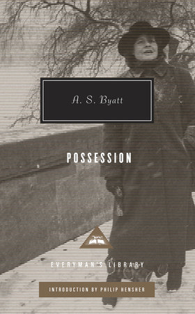 The cover of the book Possession
