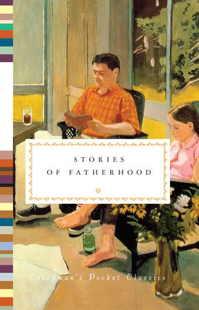 Stories of Fatherhood by