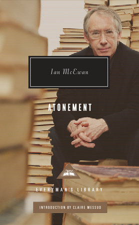 Atonement Book Cover Picture