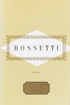 Rossetti: Poems by Christina Rossetti