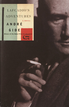 Lafcadio's Adventures by Andre Gide