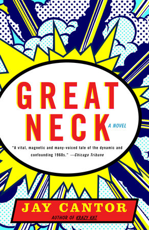 Great Neck by Jay Cantor