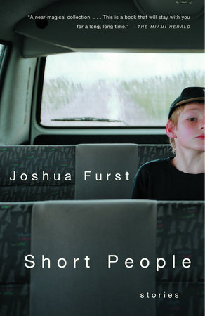 Short People by Joshua Furst