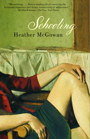 Schooling by Heather McGowan