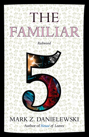 The cover of the book The Familiar, Volume 5