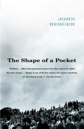 The Shape of a Pocket