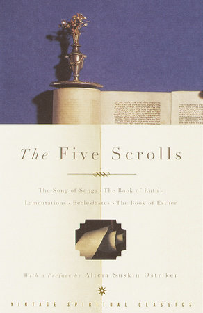 The Five Scrolls by