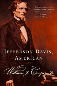 Jefferson Davis, American
