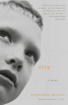 City by Alessandro Baricco