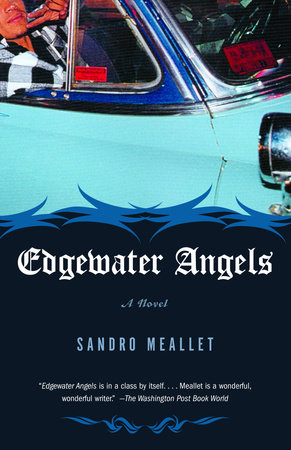 Edgewater Angels by Sandro Meallet