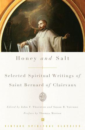 Honey and Salt by St. Bernard