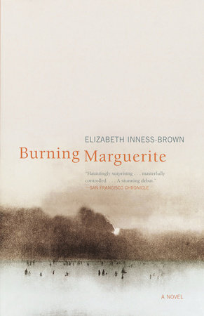 Burning Marguerite by Elizabeth Inness-Brown