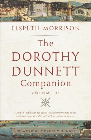 The Dorothy Dunnett Companion by Elspeth Morrison
