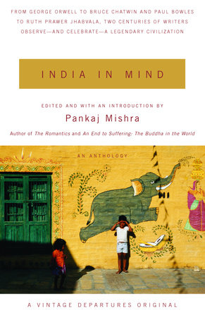 India in Mind by