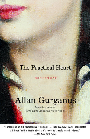 The Practical Heart by Allan Gurganus