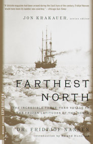 Farthest North