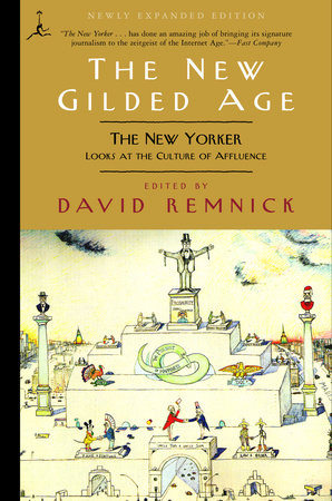 The New Gilded Age by