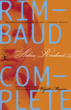 Rimbaud Complete by Arthur Rimbaud