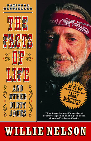 The Facts of Life by Willie Nelson