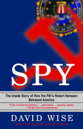 The cover of the book Spy