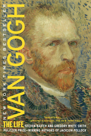 Van Gogh by Steven Naifeh and Gregory White Smith