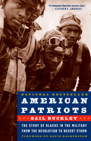 American Patriots by Gail Lumet Buckley