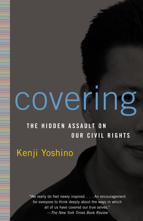 Covering by Kenji Yoshino